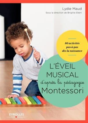 L'éveil musical d'après la pédagogie Montessori laflutedepan