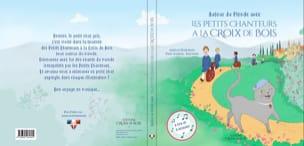 Autour du monde avec les petits chanteurs à la Croix de bois laflutedepan.com
