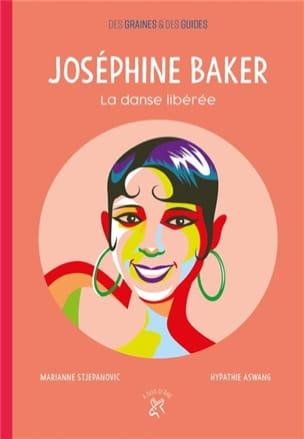 Joséphine Baker : la danse libérée - laflutedepan.com