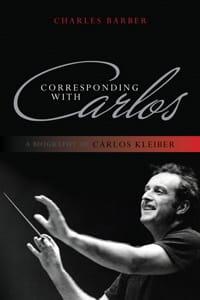 Corresponding with Carlos Charles BARBER Livre laflutedepan