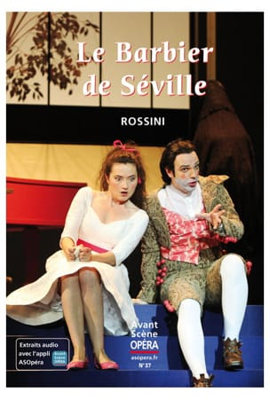 Avant-Scène Opera (L') n°37 : Le Barbier de Séville - laflutedepan.com