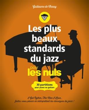 Les plus beaux standards du jazz pour les nuls laflutedepan