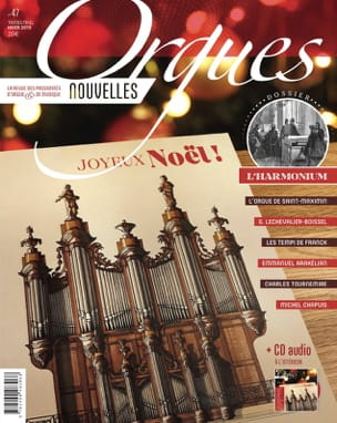 Revue - News Organ # 47 - Book - di-arezzo.co.uk