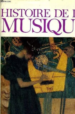 Histoire de la Musique. OCCASION laflutedepan