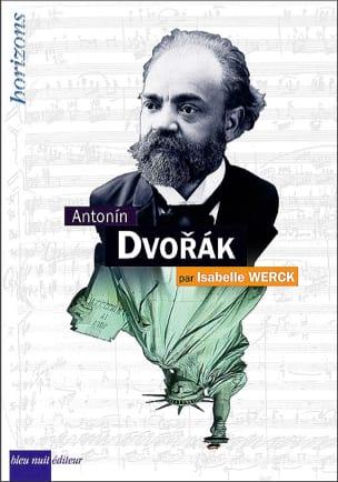Anton Dvorak Isabelle WERCK Livre Les Hommes - laflutedepan