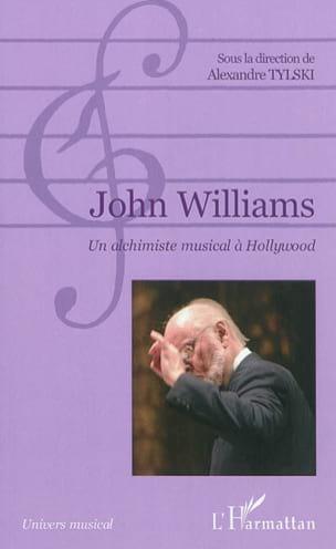 John Williams : un alchimiste musical à Hollywood laflutedepan
