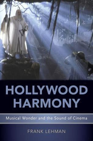 Hollywood Harmony Franck LEHMAN Livre Les Arts - laflutedepan