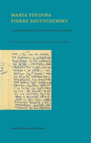 Correspondance et documents (1959-1968) laflutedepan