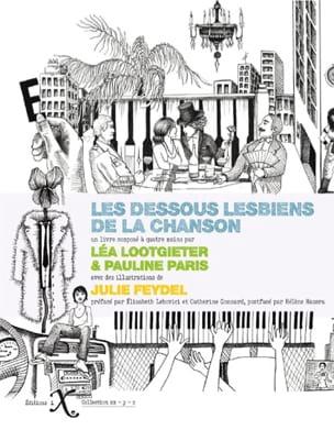 Les dessous lesbiens de la chanson - laflutedepan.com