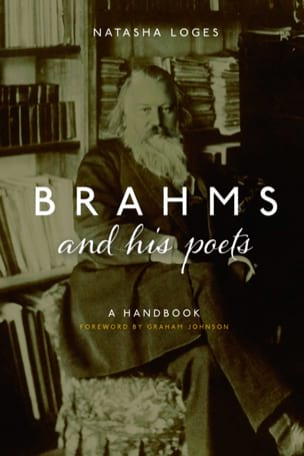 Brahms and his poets - Natasha LOGES - Livre - laflutedepan.com