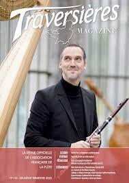 Traversières Magazine, n°133 (2e trimestre 2020) Revue laflutedepan