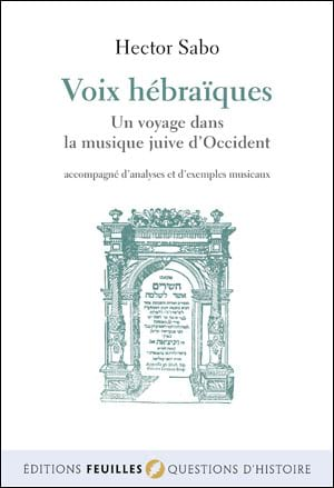 Hector SABO - Hebrew voices - Livre - di-arezzo.co.uk