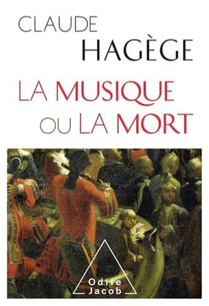 Claude HAGEGE - Livre - di-arezzo.com