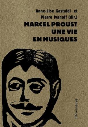 Marcel Proust : une vie en musiques laflutedepan