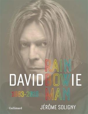 David Bowie : Rainbow Man vol. 2, 1981-2016 laflutedepan