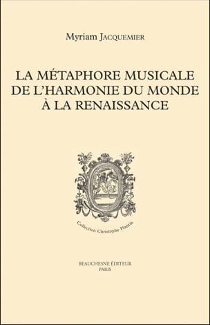 La métaphore musicale de l'harmonie du monde à la Renaissance - laflutedepan.com