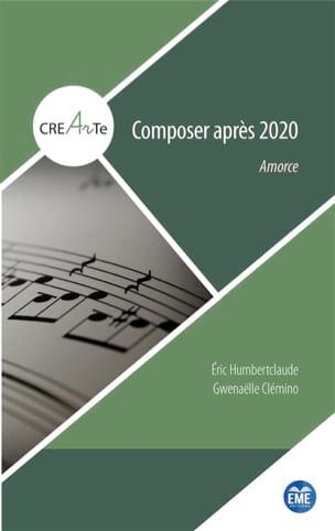 Composer après 2020 : amorce laflutedepan
