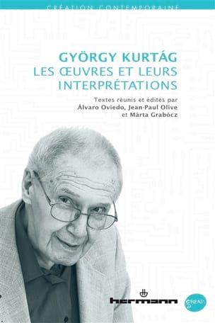 György Kurtag : les oeuvres et leurs interprétations laflutedepan