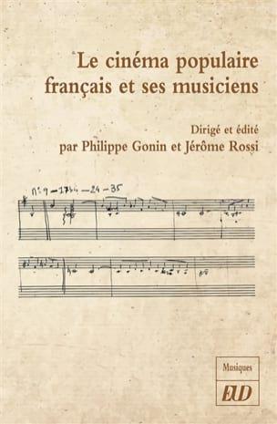 Le cinéma populaire français et ses musiciens laflutedepan