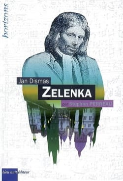 Jan Dismas Zelenka Stéphan PERREAU Livre Les Hommes - laflutedepan