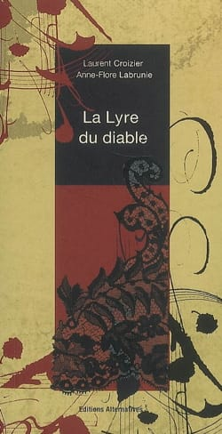 Laurent Croizier - La lyre du diable - Partition - di-arezzo.fr