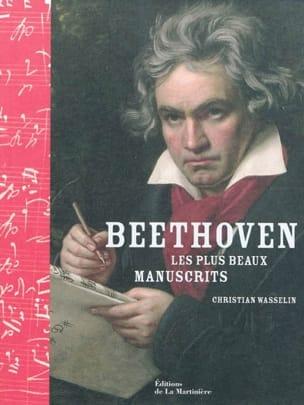 Beethoven : les plus beaux manuscrits - laflutedepan.com