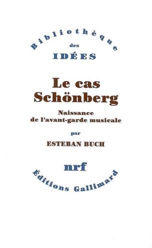 Le cas Schönberg : naissance de l'avant-garde musicale - laflutedepan.com