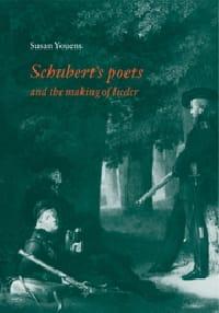 Schubert's poets and the making of lieder - laflutedepan.com