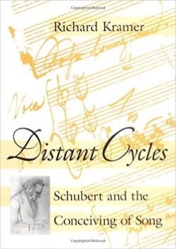 Distant cycles : Schubert and the conceiving of song laflutedepan