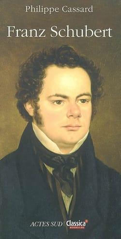 Franz Schubert : petit lexique amoureux - laflutedepan.com