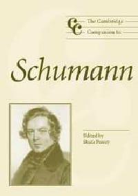 The Cambridge companion to Schumann - Beate PERREY - laflutedepan.com