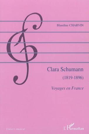 Clara Schumann (1819-1896) : voyages en France laflutedepan