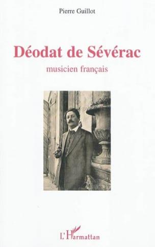 Déodat de Séverac : musicien français - laflutedepan.com