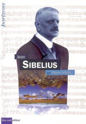 Jean Sibelius Pierre VIDAL Livre Les Hommes - laflutedepan