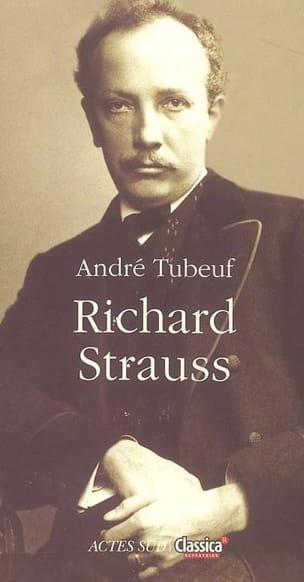 Richard Strauss ou Le voyageur et son ombre - laflutedepan.com