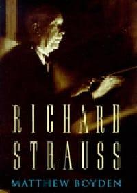 Richard Strauss Matthew Boyden Livre Les Hommes - laflutedepan