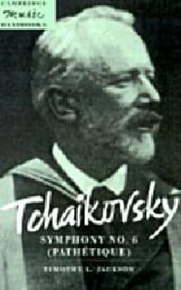 Tchaikovsky Symphony no. 6 (Pathétique) - laflutedepan.com