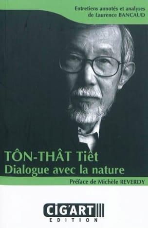 Tôn-Thât Tiêt : dialogue avec la nature laflutedepan