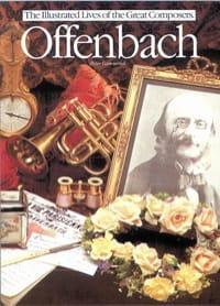 Offenbach (Livre d'occasion en anglais) - laflutedepan.com