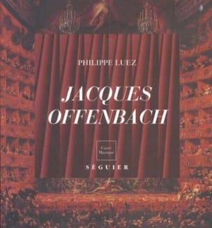 Jacques Offenbach (1819-1880) : musicien européen - laflutedepan.com