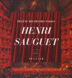 Henri Sauguet : un académicien autodidacte - laflutedepan.com