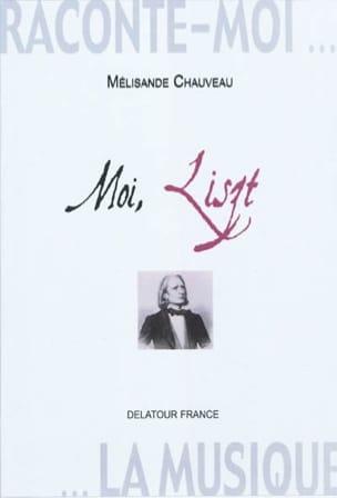 Raconte-moi la musique - Moi, Liszt : journal imaginaire - laflutedepan.com