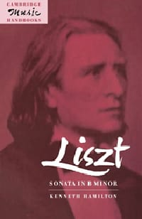 Kenneth HAMILTON - Liszt Sonata in B Minor - Livre - di-arezzo.fr
