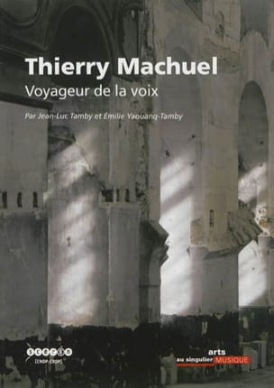 Thierry Machuel : voyageur de la voix laflutedepan