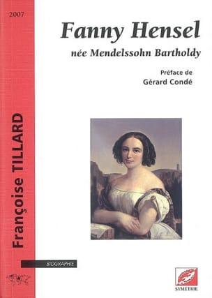 Fanny Hensel née Mendelssohn Bartholdy - laflutedepan.com