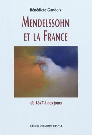 Mendelssohn et la France : de 1847 à nos jours - laflutedepan.com