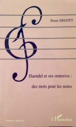Haendel et ses oratorios : des mots pour les notes - laflutedepan.com