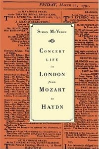 Concert life in London from Mozart to Haydn - laflutedepan.com