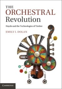The orchestral revolution : Haydn and the technologies of timbre - laflutedepan.com