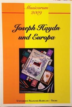 Musicorum, n° 7 (2009) : Joseph Haydn und Europa vom Absolutismus zur Aufklärung - laflutedepan.com